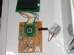 Ethernetboard_webradio