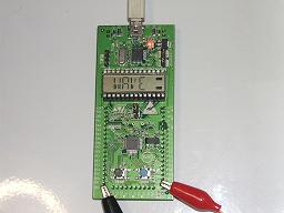Stm8ldiscovery